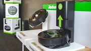 Irobot Roomba I7+ 7550 Wi-fi Connected Vacuum Brand New Sealed Free Shipping