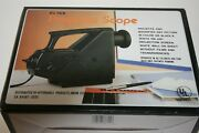 Vintage Projecta Scope Pj768 Art Drawing Tracing Projector New In Box