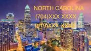 704and919 Area Code Phone Number - Rare Vanity Number
