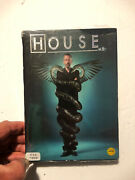 House Md Complete Fifth Season 7 Dvd Set New