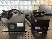 Spectra-physics Laser - Model 263-d03 And Model 163-001