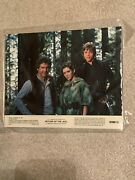 Original Packaging - Return Of The Jedi Lobby Cards - 8x10 Mint Complete Set