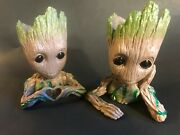 Guardians Of The Galaxy Groot Planter Choose 1 Or All