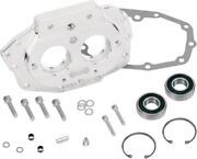 Sandamps S S Cycle Billet Trap Door Kit With Bearings And Hardware 56-1027