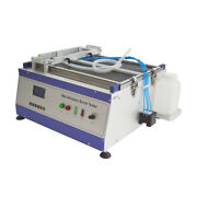 Anti-washing Instrument For Architectural Coatings Paint Wash Resistance Tester