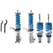 Bilstein B16 2002 Honda Civic Si Front And Rear Suspension Kit