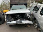 Engine I-beam Front Axle Only 6.5l Fits 97-02 Chevrolet 3500 Pickup 312490