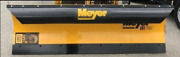 Meyer Snow Plow 41360 Black Iron Kit With Controller - Part Of A Complete Kit