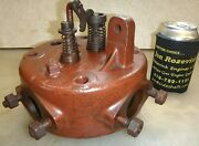 Head For A 3hp Vertical Ihc Famous Or Titan Hit And Miss Old Gas Engine G1005