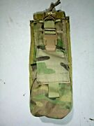 New Efb Power Molle Multicam Harris Falcon Iii Tactical Radio Pouch