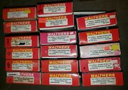 Walthers Assorted Double Stack Well Car Ho Scale Unbuilt Kits