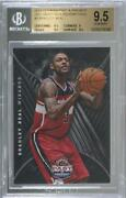 2011-12 Past And Present Redemption Draft Picks Bradley Beal 3 Bgs 9.5