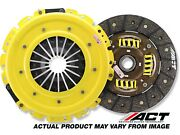 Act Advanced Clutch Mb2-hdss Hd/perf Street Sprung Fits 91-99 3000gt Stealth