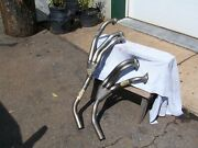 Austin Healey 3000 Stainless Headers New
