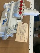 Cat 3208 Marine Fuel Injection Pump Cast 9n6286 Removed From Running Engine.