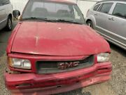 Rear Axle 2wd 7-5/8 Ring Gear With 3rd Shock Fits 94-97 S10/s15/sonoma 17580662