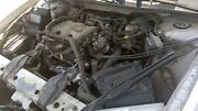 04 Chevy Impala Engine Wire Harness Oem Wiring Unit 3.4l At