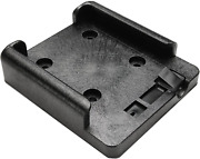 Cannon Quick Mount Base For Lake-troll Sport-troll Mini-mag Downriggers 2207001