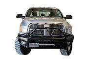 Frontier Truck Gear 600-41-0006 Xtreme Front Bumper Replacement
