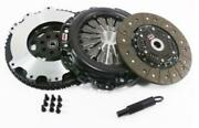 Competition Clutch Stage 2 Ultra-light Dual Mass Flywheel Conversion Clutch Kit