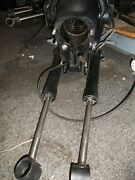 Mercruiser Alpha 1 Gimbal With Rams Transom Assembly - Used
