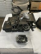 33035-05 Harley Electra Glide Touring 5 Speed Transmission Black Free Shipping