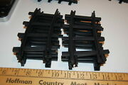 Lionel Disney Frozen Train Track G Scale 8 Pieces Of Curved Track Replace Repair