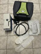 Vascutherm 2 Thermal Compression System With Travel Case And Wraps ⭐used Once⭐