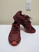 New Balance Womenand039s 980 Limited Edition W980ga Glow In The Dark Red/pink Sz 11
