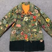 Jacket Outer Free Shipping No.4536