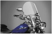 National Cycle Switchblade 2-up Windshield For Honda Vtx1800f 2005-2008 Clear