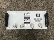 Us Military Icbm Launch Control Box Nuclear Missile Equipment Panel