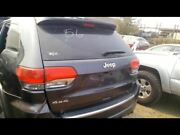 Trunk/hatch/tailgate Rear View Camera Fits 14-19 Grand Cherokee 17593299