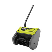 Ryobi Snow Thrower Attachment 12 In. Compact Fit Gas/cordless String Trimmer