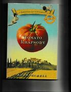 Tomato Rhapsody A Fable Of Love Lust And Forbidden Fruit Schell Adam Arc Sc