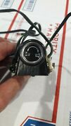 Mercedes Benz R107 W116 Early Console Speaker Balance Switch 0821mb063