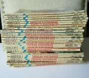 1961-1964 Popular Electronics Magazines Lot Of 29 Assorted Issues