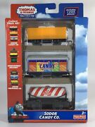 Thomas And Friends Trackmaster Sodor Candy Co. New In Package Rare Peppermint