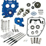 Sandamps Cycle - 310-0810 - 509g Cam Chest Gear Drive Kit Harley-davidson Road
