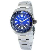 Seiko Men's Prospex Save The Ocean Automatic Divers Watch - Srpc93k1 New