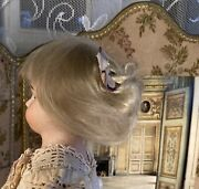 Antique French Fashion Doll, Clothing And Accessories