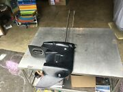 Mercury Or Mariner 18 20 25 Hp Outboard Lower Unit Early Long Black
