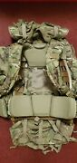 Tactical Tailor Malice Pack V3 W/ Crossfire Dg-16 Frame, Load Carriage, 7l Pouch