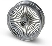 Drag Specialties Laced Wheel Assembly 0204-0504 18 X 5.5 0204-0504