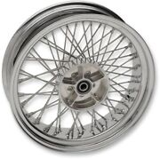 Drag Specialties Laced Wheel Assembly 0204-0505 18 X 5.5 0204-0505