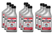 Vp Fuel Containers Transmission Additive Pro Canada 8oz Case 9 Pn 20381