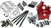 Feuling Oil Pump Corp. - 7250 - M8 Hp+ Camchest Kit Harley-davidson Road King Ef