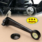 Motorcycle Exhaust Muffler Pipe Bracket Mount Holder For Bmw R Nine T 14-20 Usa