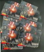 Star Wars Revenge Of The Sith 2005 Topps Promo Card P1  Pack Of 18 Cards