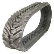 Prowler Rubber Track That Fits A John Deere Ct319d - Ext Snow And Mud Tread